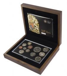2009 Royal Mint Executive Proof Set for sale